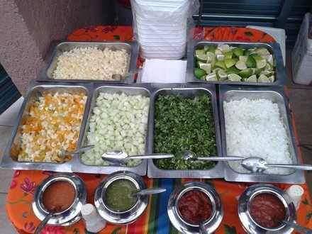 La Tripa Veloz - restaurant  | Photo 10 of 10 | Address: 4537 Clara St, Cudahy, CA 90201, USA | Phone: (323) 560-0066