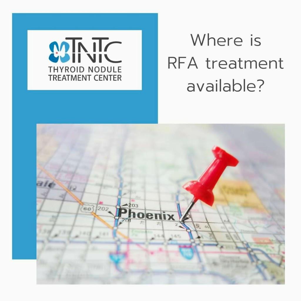 Thyroid Nodule Treatment Center - doctor  | Photo 6 of 10 | Address: 2320 N 3rd St Suite 100, Phoenix, AZ 85004, USA | Phone: (602) 889-2923