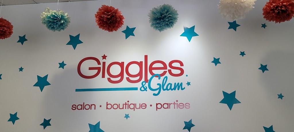 Giggles & Glam Salon - hair care  | Photo 4 of 10 | Address: D, 300 Indian Lake Blvd #200, Hendersonville, TN 37075, USA | Phone: (615) 989-1335