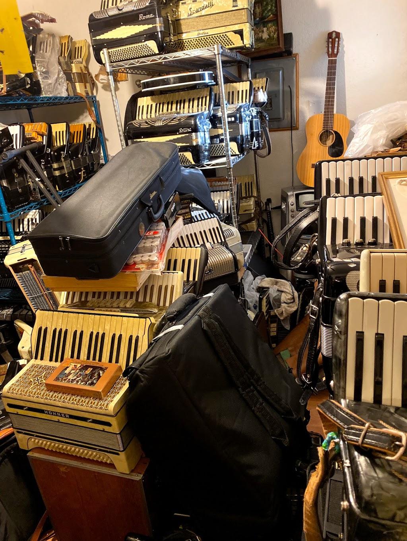 Accordion Repair Shop San Jose - store  | Photo 2 of 5 | Address: 1888 Mac Duee Ct, San Jose, CA 95121, USA | Phone: (408) 903-9290