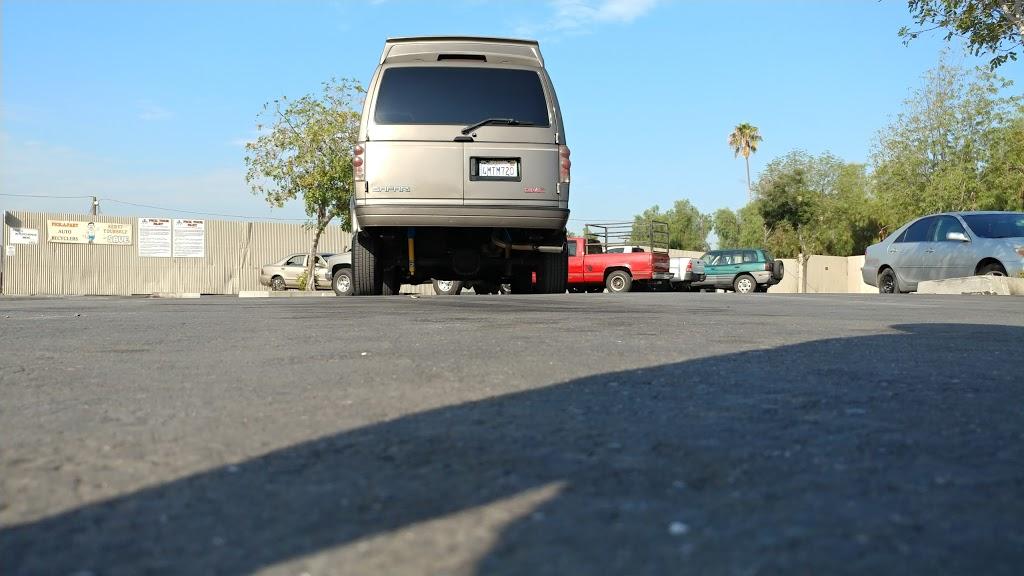 LKQ Pick Your Part - Monrovia - car repair  | Photo 9 of 10 | Address: 3333 Peck Rd, Monrovia, CA 91016, USA | Phone: (800) 962-2277