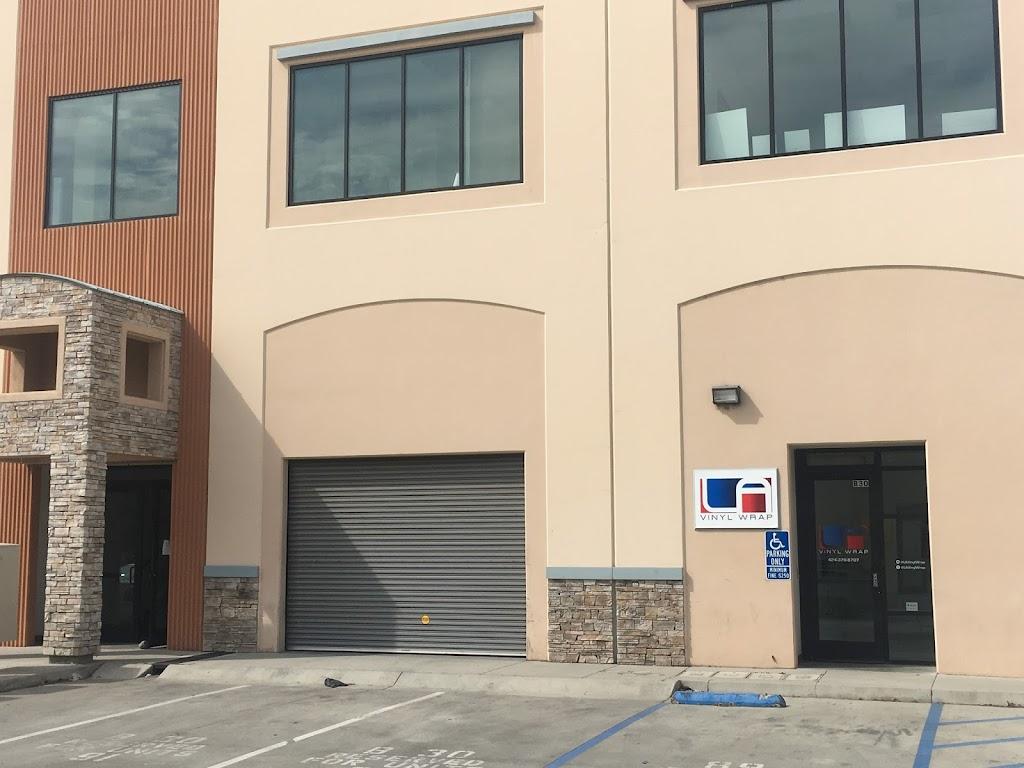 LA Vinyl Wrap - car repair  | Photo 1 of 10 | Address: 1773 W San Bernardino Rd B30, West Covina, CA 91790, USA | Phone: (626) 622-1672