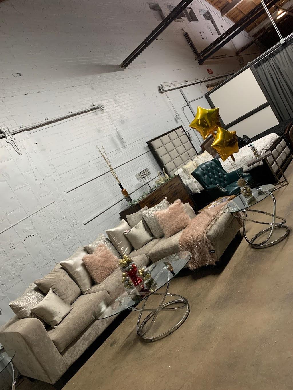 F&C Furniture DFW - furniture store  | Photo 3 of 10 | Address: 1300 S Polk St #267, Dallas, TX 75224, USA | Phone: (469) 888-0334