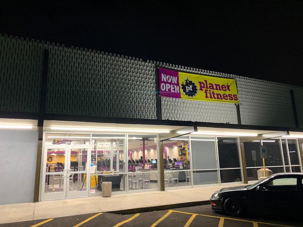 Planet Fitness - gym    Photo 2 of 10   Address: 8921 N 7th St, Phoenix, AZ 85020, USA   Phone: (480) 745-2710