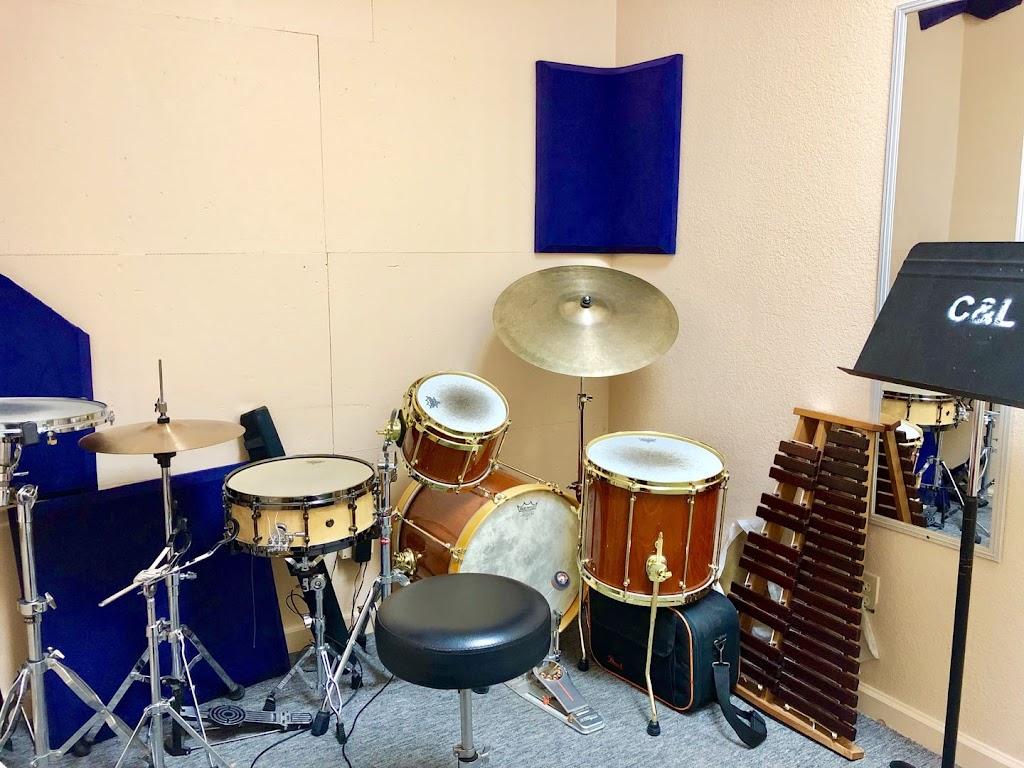 C&L Music Studio -     Photo 4 of 10   Address: 1610 Washington Blvd, Fremont, CA 94539, USA   Phone: (408) 329-8855