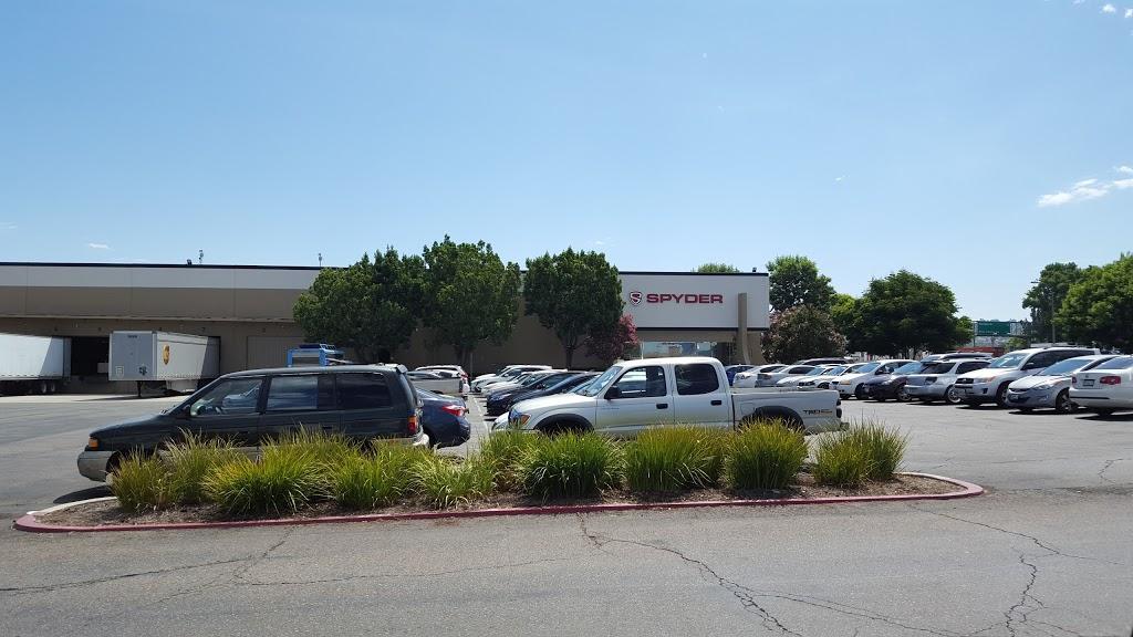Diamond W Supply Co - jewelry store  | Photo 2 of 6 | Address: 19321 E Walnut Dr N, City of Industry, CA 91748, USA | Phone: (909) 859-8300