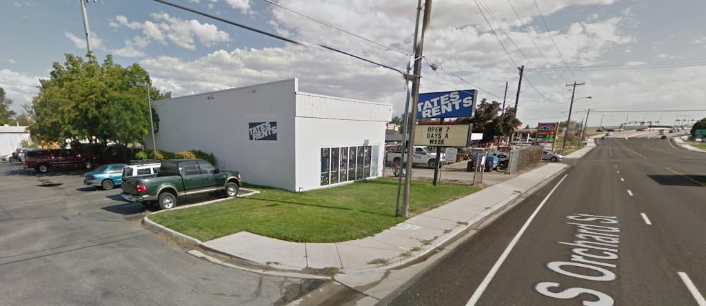Tates Rents - Orchard - store  | Photo 3 of 8 | Address: 2576 S Orchard St, Boise, ID 83705, USA | Phone: (208) 343-5956