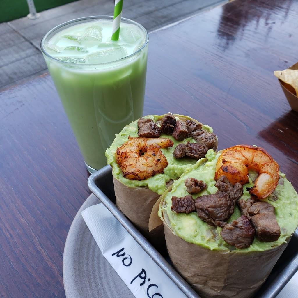 Sonoritas Prime Tacos - restaurant  | Photo 7 of 10 | Address: 2004 Sawtelle Blvd, Los Angeles, CA 90025, USA | Phone: (310) 444-9100