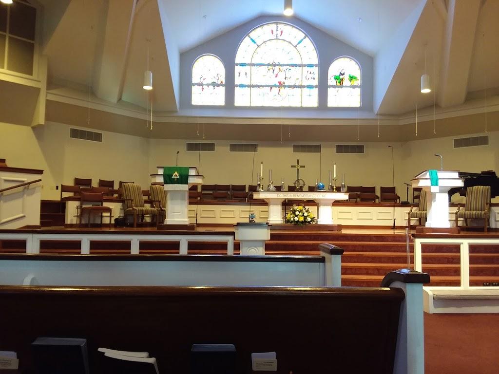 Maples Memorial United Methodist Church - church  | Photo 4 of 10 | Address: 8745 Goodman Rd, Olive Branch, MS 38654, USA | Phone: (662) 895-2279