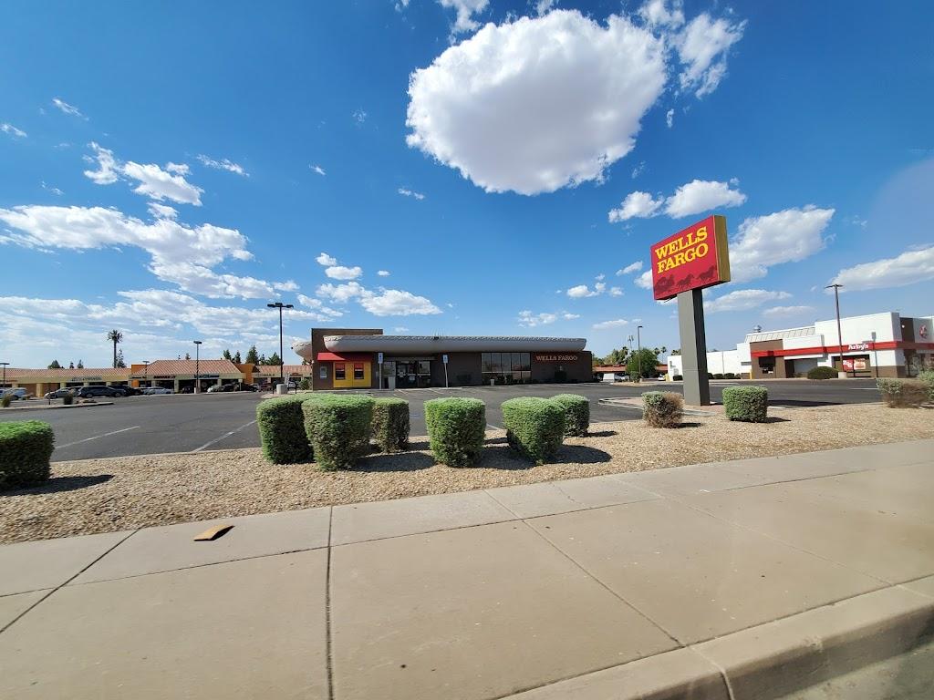 Wells Fargo Bank ATM - atm  | Photo 1 of 1 | Address: 3402 W Bell Rd, Phoenix, AZ 85053, USA | Phone: (602) 375-5591