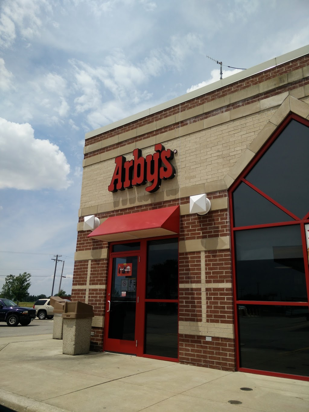 Arbys - meal takeaway    Photo 1 of 10   Address: 26530 Baker Rd, Perrysburg, OH 43551, USA   Phone: (419) 837-0078
