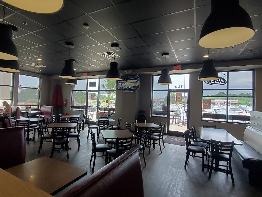La Cucina Italiana - restaurant  | Photo 1 of 10 | Address: 110 Flowers Crossroads Way #105, Clayton, NC 27527, USA | Phone: (919) 550-2452