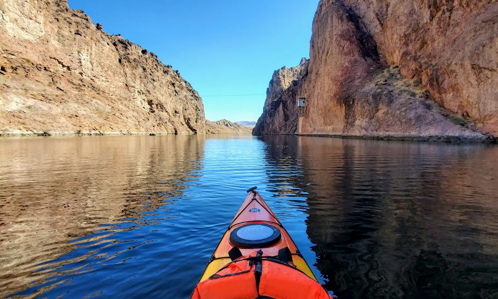 Vetran Kayaks - travel agency  | Photo 10 of 10 | Address: 1505 Railroad Ave, Boulder City, NV 89005, USA | Phone: (425) 269-5541