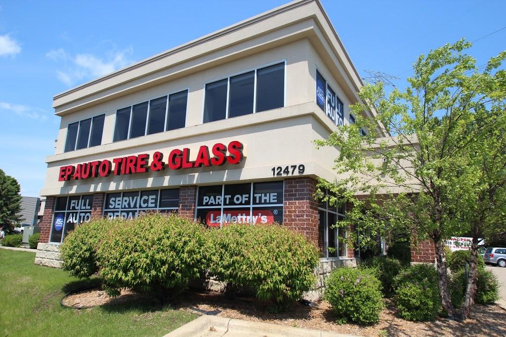 EP Auto, Tire & Glass - car repair    Photo 2 of 10   Address: 12479 Plaza Dr, Eden Prairie, MN 55344, USA   Phone: (952) 928-8888