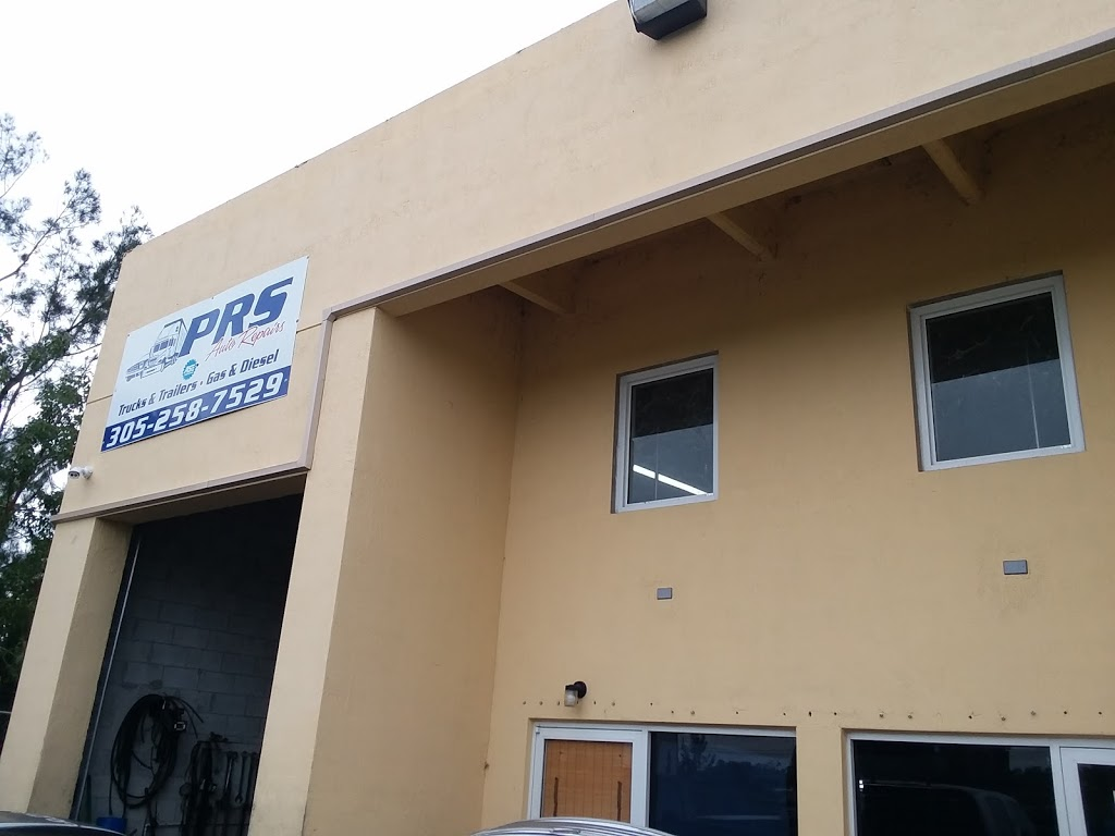 PRS Auto Repair - car repair  | Photo 2 of 3 | Address: 23601 SW 133rd Ave, Princeton, FL 33032, USA | Phone: (305) 258-7529