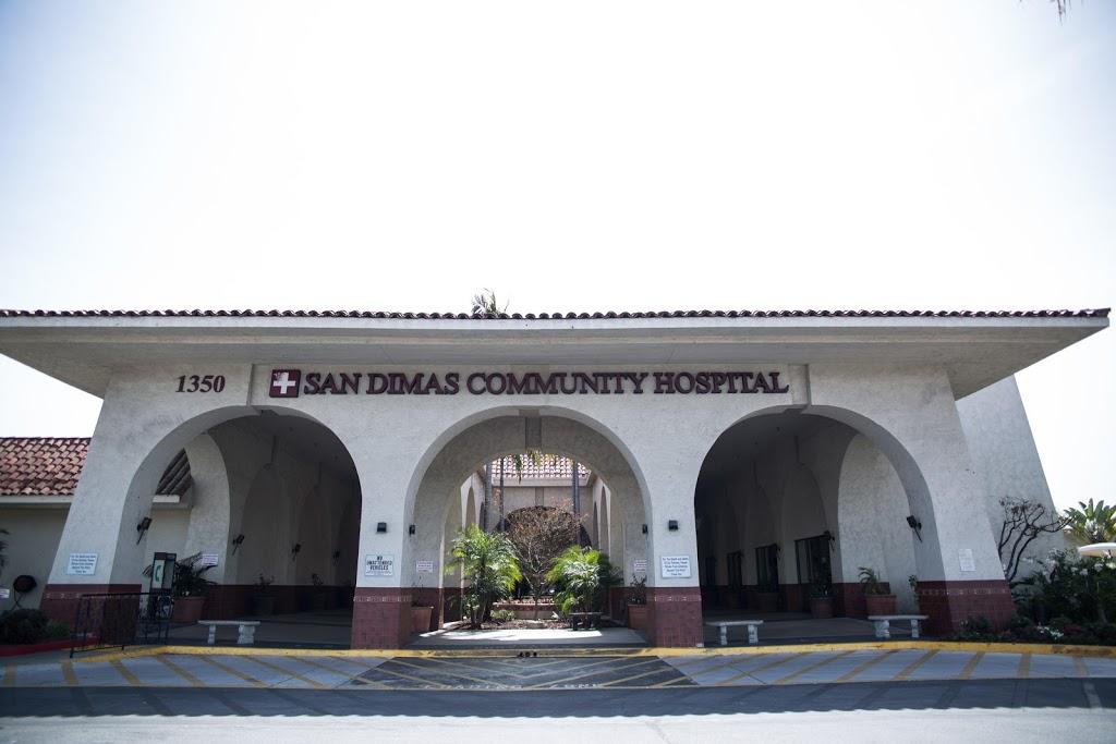 San Dimas Community Hospital: Family Birth Center - health  | Photo 1 of 10 | Address: 1350 W Covina Blvd, San Dimas, CA 91773, USA | Phone: (909) 343-5736