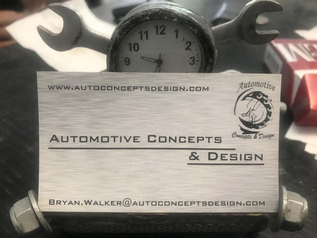 Automotive Concepts and Design - car repair  | Photo 9 of 10 | Address: 6004 W 21st Pl, Tulsa, OK 74107, USA | Phone: (918) 200-9502