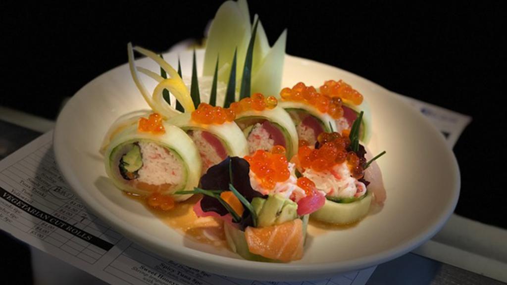 Sushi Wave - restaurant    Photo 10 of 10   Address: 2075 Newport Blvd #108, Costa Mesa, CA 92627, USA   Phone: (949) 722-8736