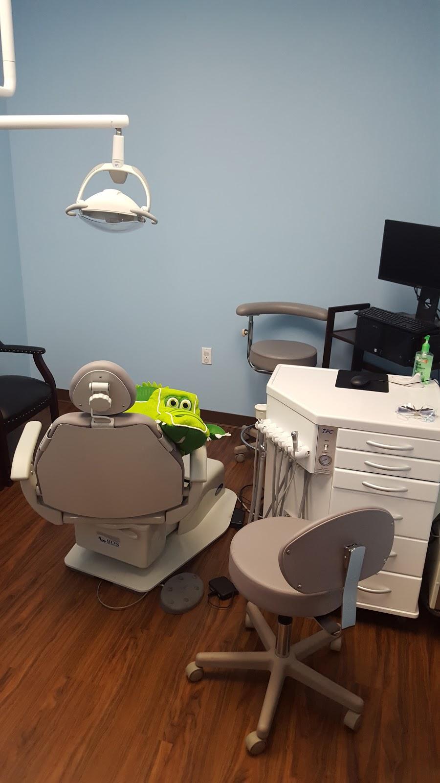 Grace Childrens Dentistry - dentist    Photo 6 of 9   Address: 6400 Holly Ave NE m, Albuquerque, NM 87113, USA   Phone: (505) 295-1942