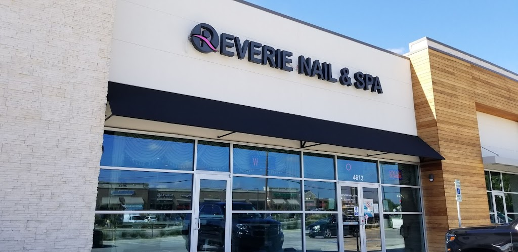 Reverie Nail and Spa - hair care    Photo 6 of 10   Address: 4613 W Bailey Boswell Rd, Fort Worth, TX 76179, USA   Phone: (682) 224-5688