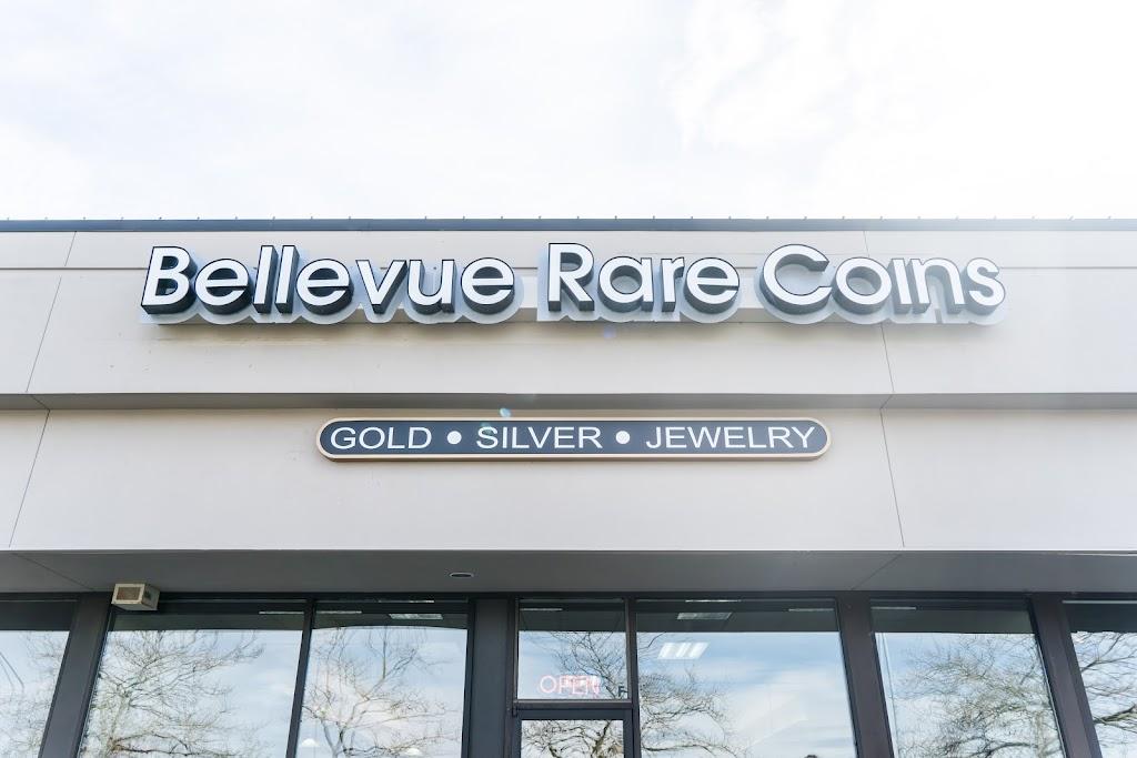 Bellevue Rare Coins - jewelry store  | Photo 2 of 10 | Address: 18411 Alderwood Mall Pkwy UNIT F, Lynnwood, WA 98037, USA | Phone: (425) 672-2646