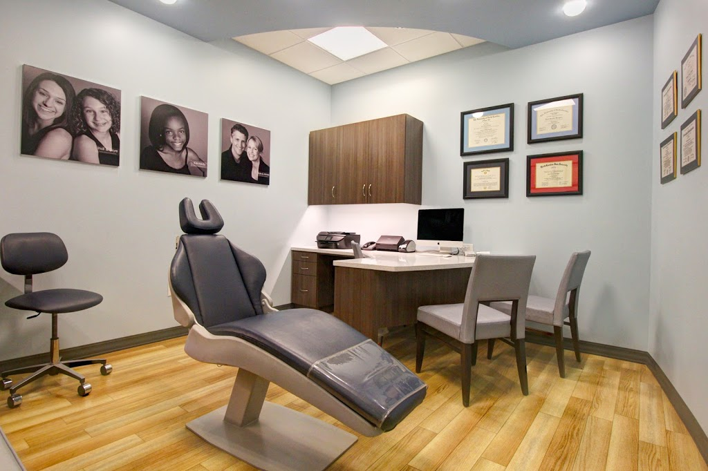 Gurley, Ritter & Brogden Orthodontics - dentist  | Photo 2 of 5 | Address: 103 Parkway Office Ct, Cary, NC 27518, USA | Phone: (919) 858-0078