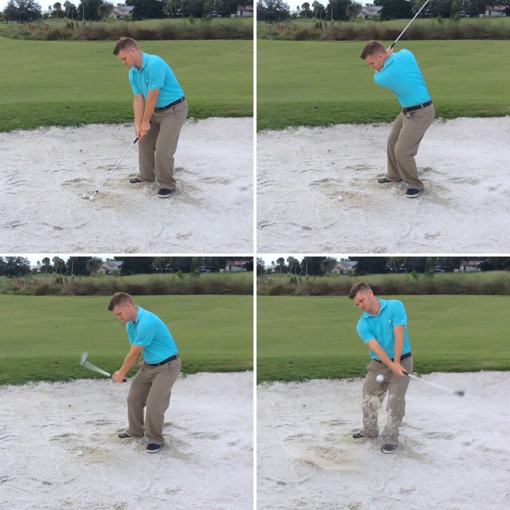 Duncan Smith Golf Instruction - school  | Photo 8 of 10 | Address: 7050 W Broward Blvd, Plantation, FL 33317, USA | Phone: (954) 854-2020