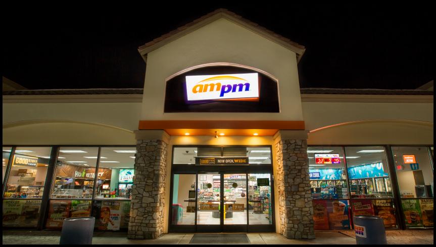 ampm - convenience store  | Photo 1 of 10 | Address: 10121 Whittier Blvd, Whittier, CA 90606, USA | Phone: (562) 695-5600