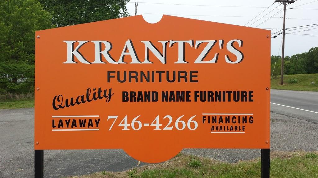 Krantzs Furniture - furniture store  | Photo 2 of 5 | Address: 5445 US-41 ALT, Joelton, TN 37080, USA | Phone: (615) 746-4266