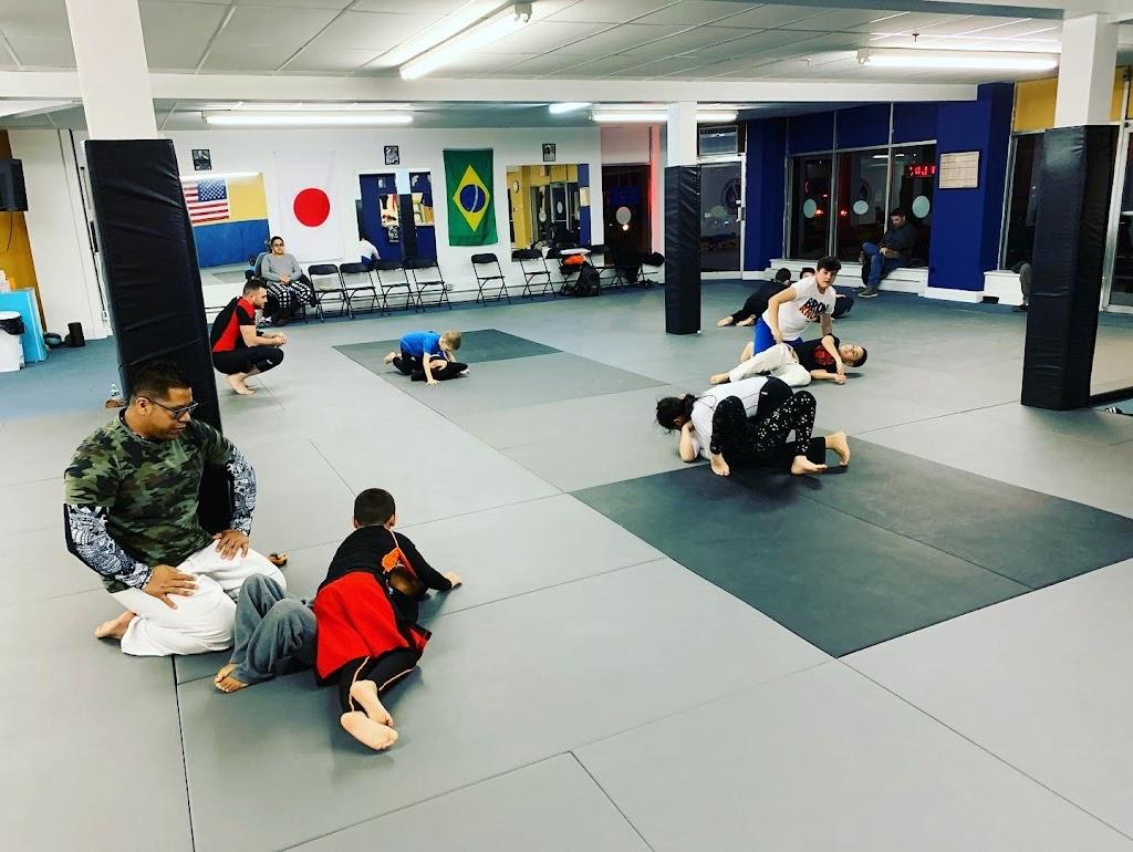 Grappling University Martial Arts - Brazilian Jiu Jitsu & Judo - health    Photo 2 of 10   Address: 575 Van Houten Ave, Clifton, NJ 07013, USA   Phone: (862) 368-0084