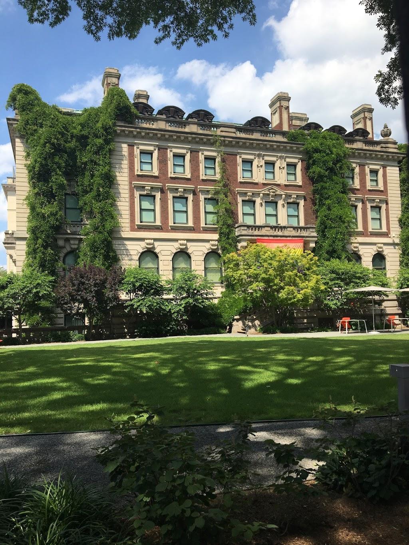Carnegie Mansion - museum  | Photo 1 of 10 | Address: 2 E 91st St, New York, NY 10128, USA | Phone: (212) 849-8400