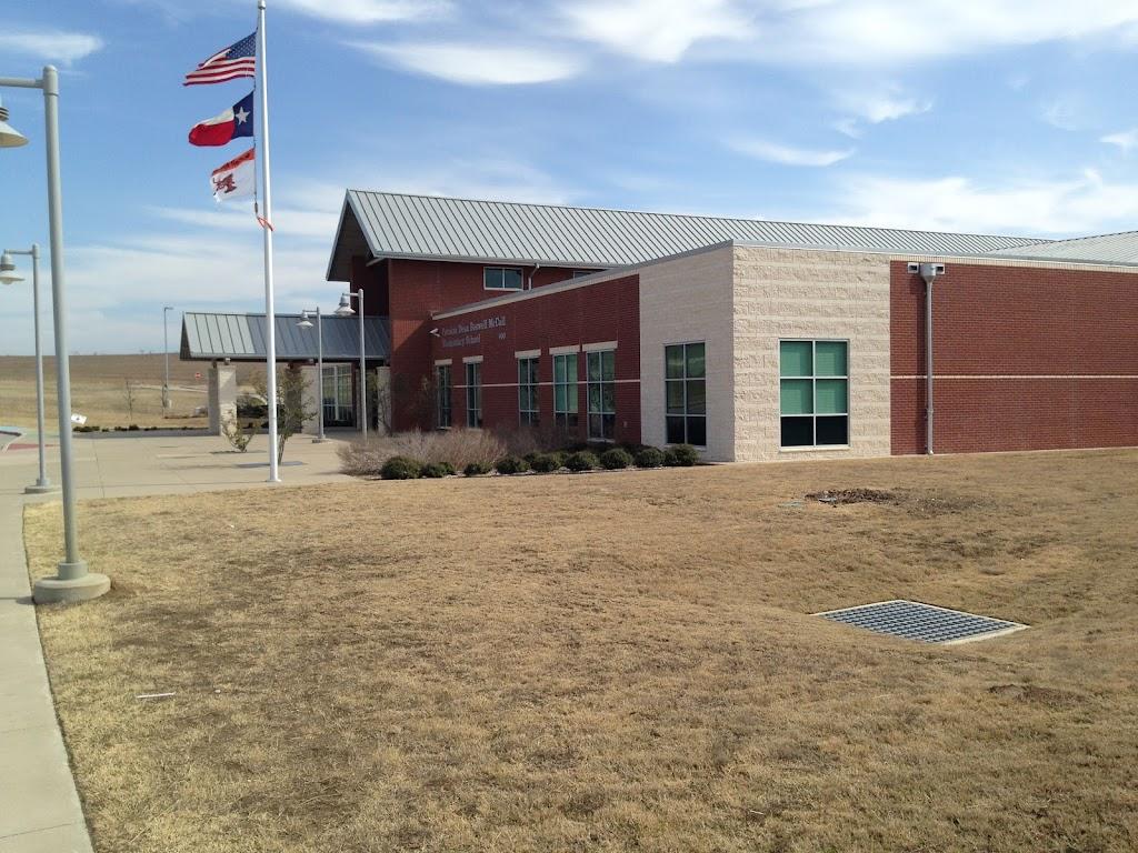 McCall Elementary School - school  | Photo 5 of 5 | Address: 400 Scenic Trail, Willow Park, TX 76087, USA | Phone: (817) 441-4500