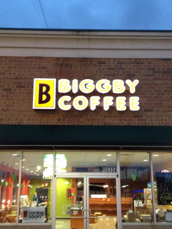 Biggby Coffee - cafe  | Photo 1 of 10 | Address: 15138 Inkster Rd, Redford Charter Twp, MI 48239, USA | Phone: (313) 286-3866