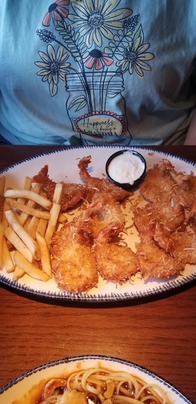 Red Lobster - restaurant    Photo 6 of 10   Address: EASTGATE FORD, 616 Ohio Pike NEAR, Cincinnati, OH 45245, USA   Phone: (513) 752-3167