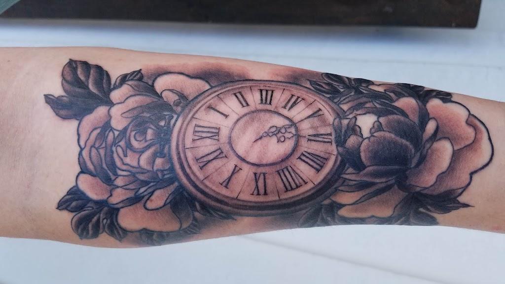 Still Life Tattoo - store  | Photo 6 of 10 | Address: 1500 CA-1 suite f, Seal Beach, CA 90740, USA | Phone: (562) 296-8066