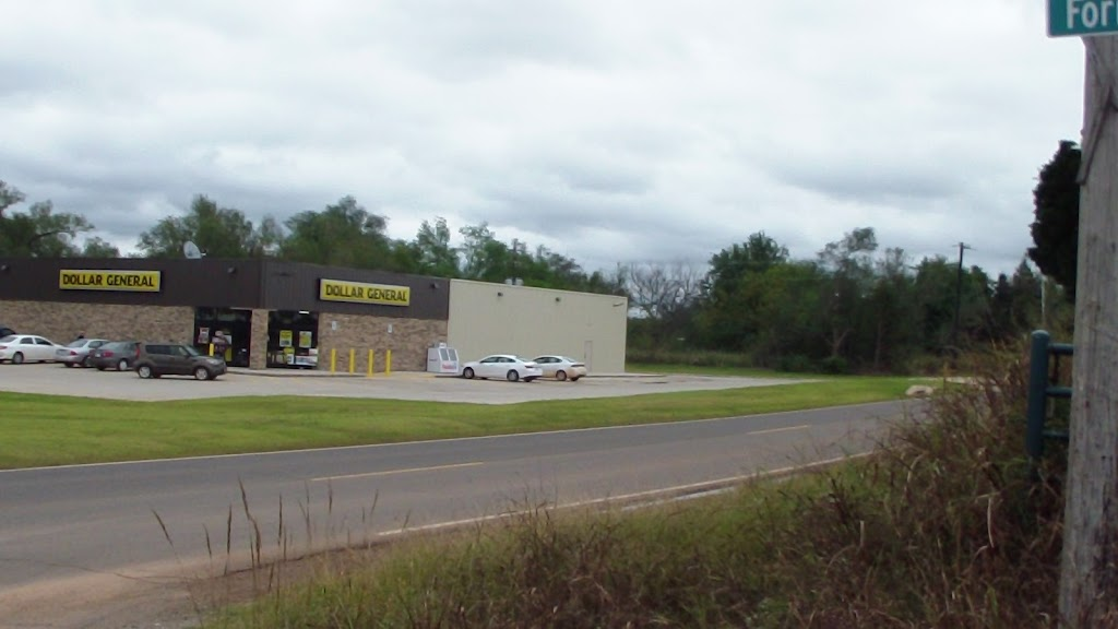 Dollar General - convenience store  | Photo 9 of 9 | Address: 9250 S Broadway, Guthrie, OK 73044, USA | Phone: (405) 260-8360
