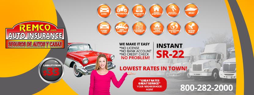 Remco Auto Insurance - insurance agency  | Photo 8 of 10 | Address: 2847 W Davis St, Dallas, TX 75211, USA | Phone: (214) 441-6444