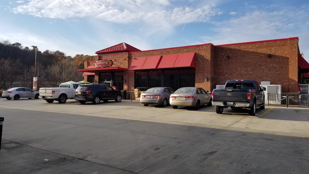 Sheetz - convenience store  | Photo 10 of 10 | Address: 211 Mt Nebo Rd, Pittsburgh, PA 15237, USA | Phone: (412) 630-8423