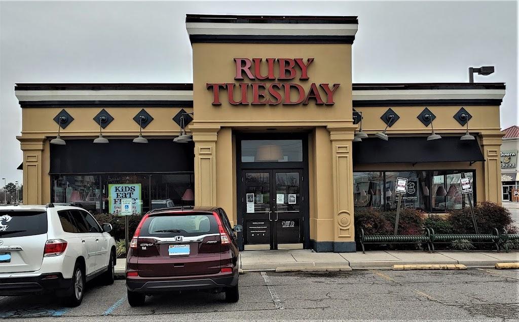 Ruby Tuesday - restaurant    Photo 1 of 10   Address: 4488 Virginia Beach Blvd, Virginia Beach, VA 23462, USA   Phone: (757) 490-3930