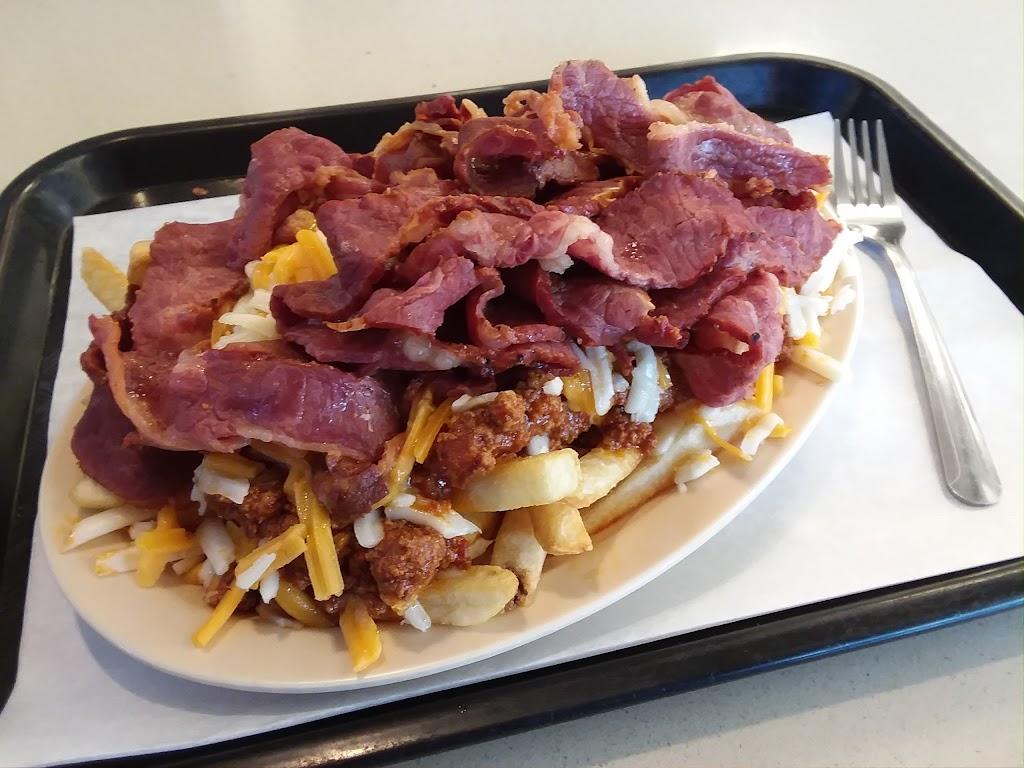 Titan Burgers - restaurant    Photo 10 of 10   Address: 2240 S Haven Ave, Ontario, CA 91761, USA   Phone: (909) 947-7273