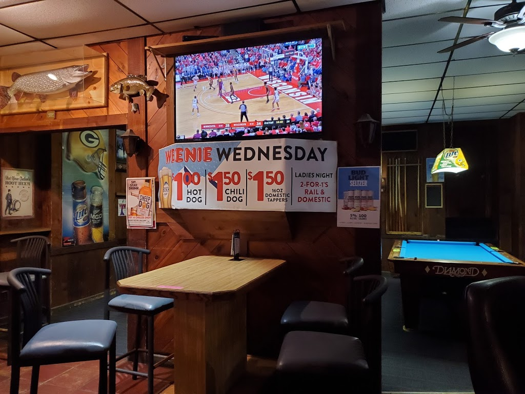 Broad Street Bar and Grill - restaurant    Photo 9 of 10   Address: 138 Broad St, Prescott, WI 54021, USA   Phone: (715) 262-3880