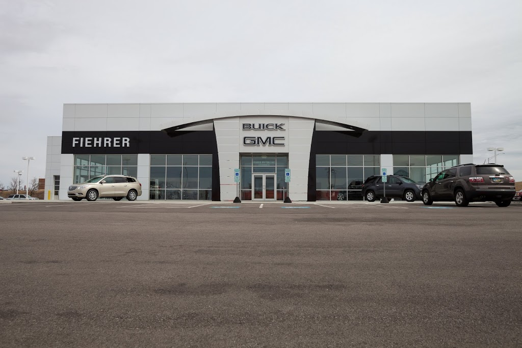 Fiehrer Motors - car dealer  | Photo 1 of 10 | Address: 6720 Gilmore Rd, Hamilton, OH 45011, USA | Phone: (866) 662-2107