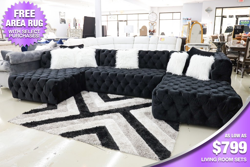 Home Furniture - Cordova - furniture store  | Photo 6 of 10 | Address: 1890 N Germantown Pkwy #102, Cordova, TN 38016, USA | Phone: (901) 878-7020