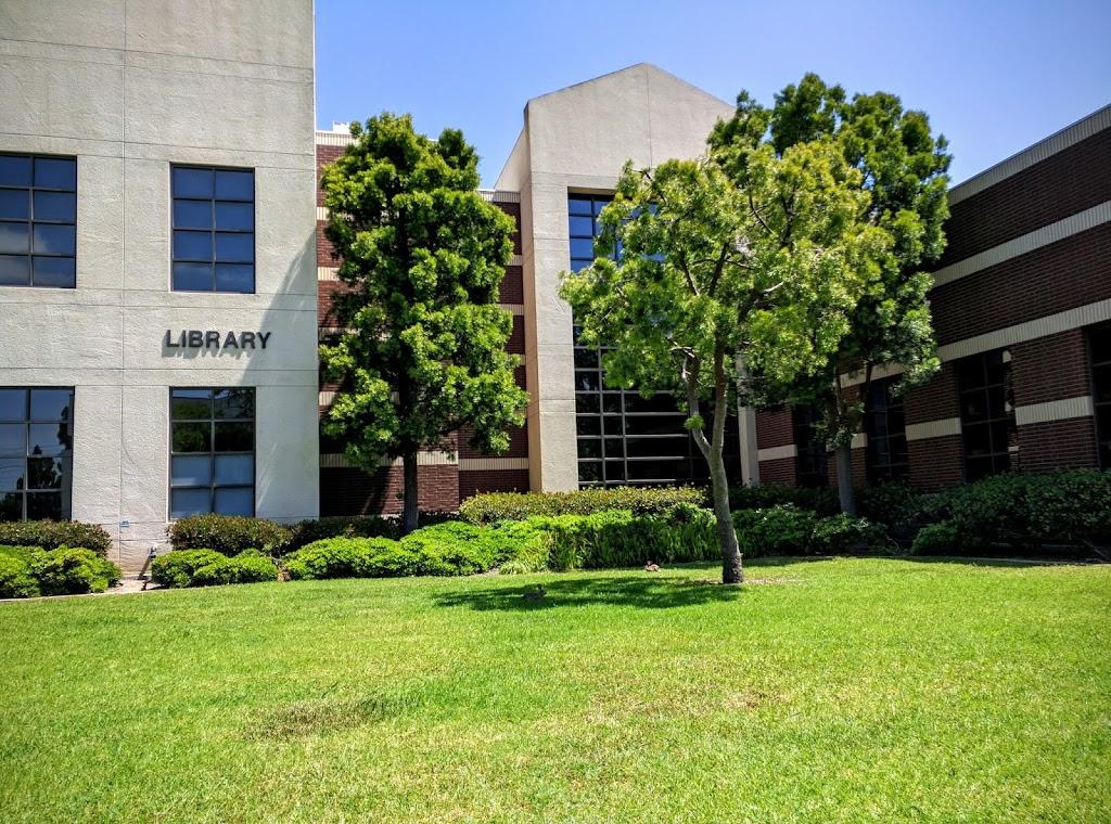 Irvine Valley College Library - library    Photo 9 of 10   Address: 5500 Irvine Center Dr, Irvine, CA 92618, USA   Phone: (949) 451-5266