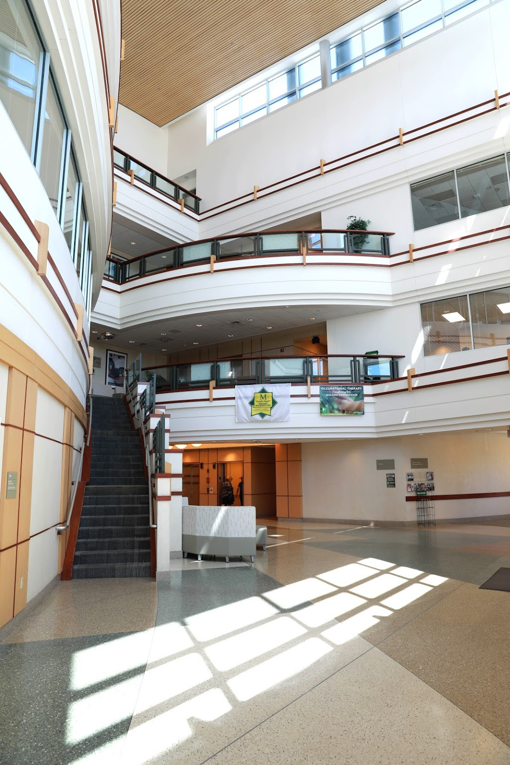 Hendricks Regional Health Plainfield Medical Center - hospital  | Photo 3 of 3 | Address: 1100 Southfield Dr, Plainfield, IN 46168, USA | Phone: (317) 837-5400