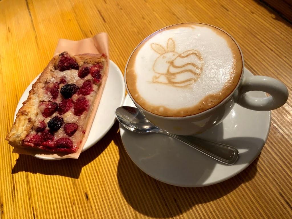 Manhattan Espresso Cafe - bakery  | Photo 5 of 10 | Address: 146 E 49th St, New York, NY 10017, USA | Phone: (212) 832-3010