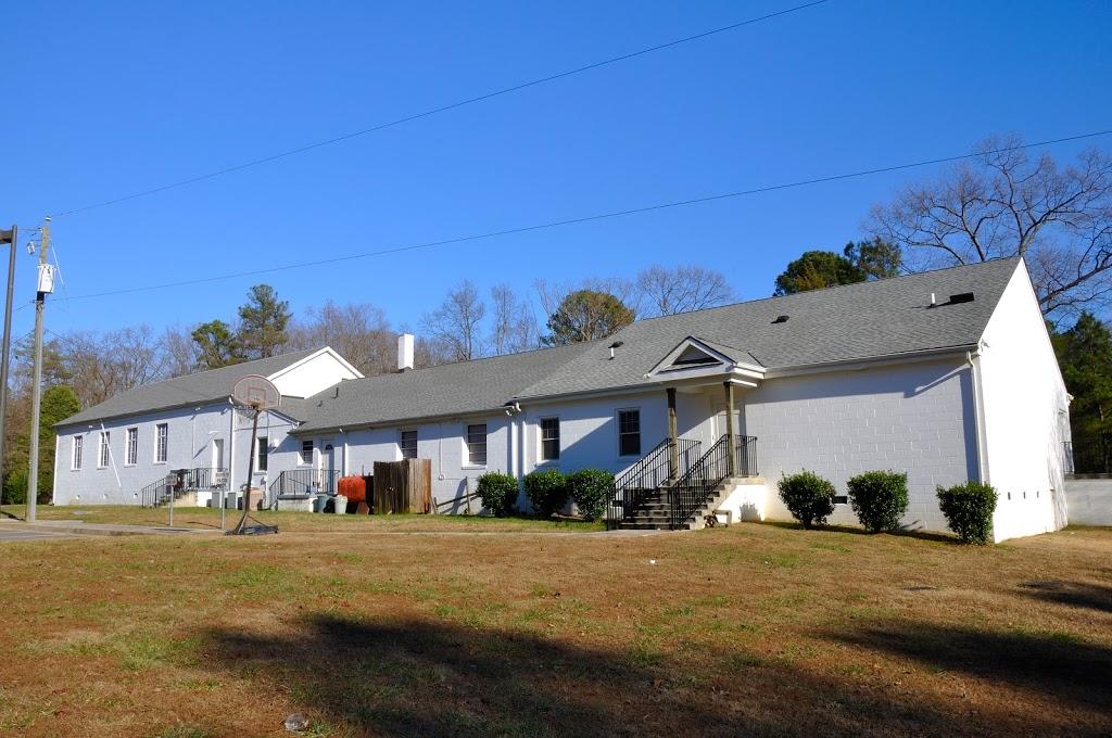 Rising Mt Zion Baptist Church - church  | Photo 3 of 6 | Address: 3857 Rising Mt Zion Rd, Sandston, VA 23150, USA | Phone: (804) 737-6471