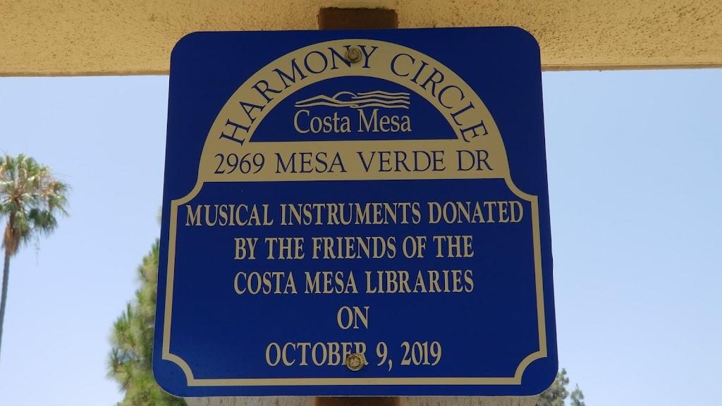 Mesa Verde Branch Library - library  | Photo 10 of 10 | Address: 2969 Mesa Verde Dr E, Costa Mesa, CA 92626, USA | Phone: (714) 546-5274