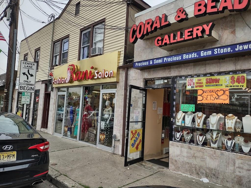Coral & Beads Gallery - art gallery  | Photo 1 of 7 | Address: 1387 Oak Tree Rd, Iselin, NJ 08830, USA | Phone: (732) 648-3223