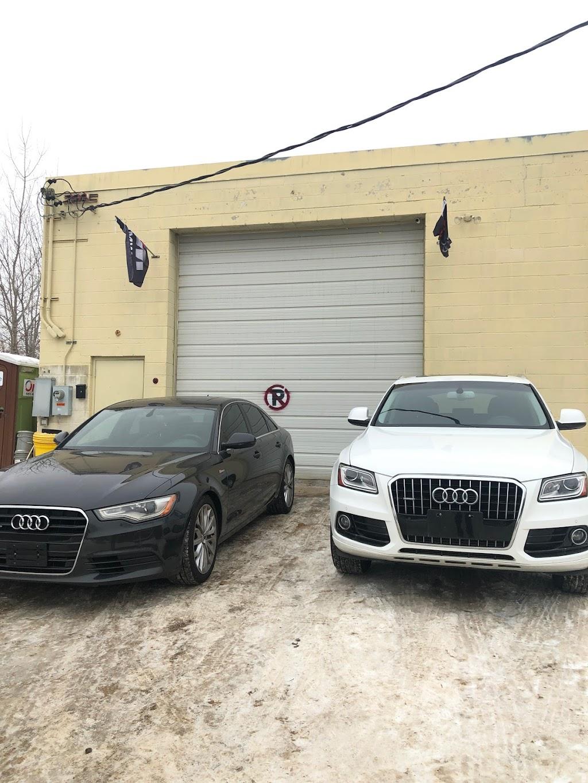 addy Auto Services - car repair  | Photo 3 of 10 | Address: 6300 Carlson Dr, Eden Prairie, MN 55346, USA | Phone: (952) 652-7775